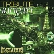 Rack City (Tyga Deluxe Tribute) - Single Songs
