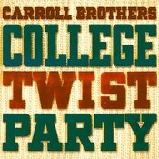 College Twist Party Songs