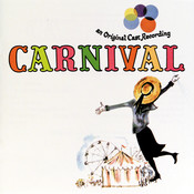 Carnival (1961 Original Broadway Cast Recording (1989 Remastered)) Songs