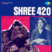 Shree 420 Songs