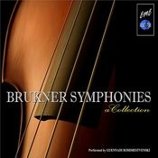 Brukner Symphonies: A Collection Songs