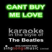 Can't Buy Me Love (Originally Performed By The Beatles) [Karaoke Audio Version] Song