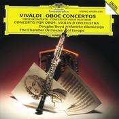 Vivaldi: Oboe Concertos Songs