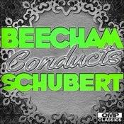 Beecham Conducts: Schubert Songs