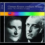 Strauss, R.: Salome Songs