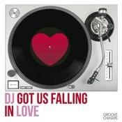 Dj Got Us Fallin In Love Songs