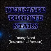 The Naked & Famous - Young Blood (Instrumental Version) Songs