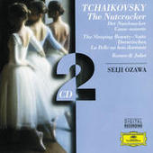 Tchaikovsky: The Nutcracker / The Sleeping Beauty / Romeo and Juliet Songs