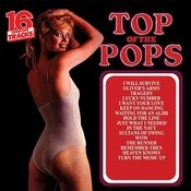 Top Of The Pops 72 Songs