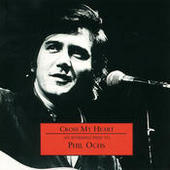 An Introduction To Phil Ochs Songs