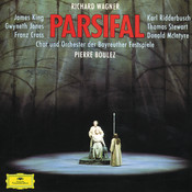 Wagner: Parsifal / Act 2 - Prelude -