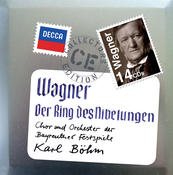 Wagner: Der Ring Des Nibelungen Songs