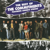 The Best Of The Commitments Songs