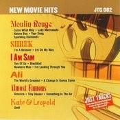 Just Tracks: New Movie Hits: Moulin Rouge/Shrek/I Am Sam/Ali/Kate & Leopold Songs