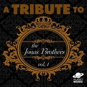 A Tribute To The Jonas Brothers, Vol. 1 Songs