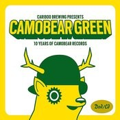 Camobear Green Songs