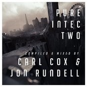 Pure Intec 2 Mixed By Carl Cox & Jon Rundell Songs