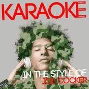 Delta Lady (Karaoke Version) Song