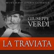 La Traviata - Must-Have Opera Highlights Songs