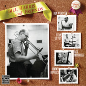 Bill Harris And Friends (Reissue) Songs