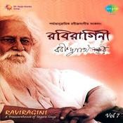 Raviragini Vol 7 - Lyrical Songs Of Rabindranath  Songs