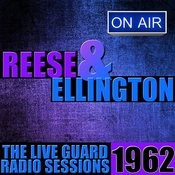The Live Guard Radio Sessions 1962 Songs