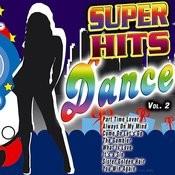 Super Hits Dance Vol. 2 Songs