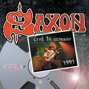 Live In Germany 1991 Songs
