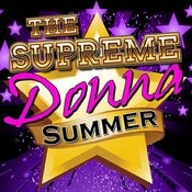 The Supreme Donna Summer Songs