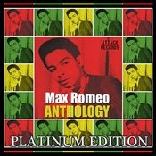 Max Romeo Anthology Songs