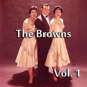 The Browns, Vol. 1 Songs