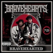 Bravehearted (Explicit) Songs