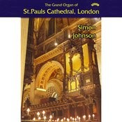 The Grand Organ Of St. Paul's Cathedral, London Songs