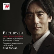 Gods, Heroes And Men - Beethoven: The Creatures Of Prometheus, Op. 43 & Symphony No. 3, Op. 55 Songs