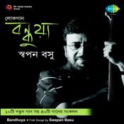 Bandhuya Hits Of Swapan Basu Songs