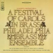 A Festival Of Carols In Brass Songs