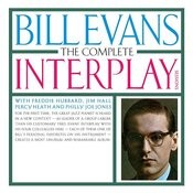 Interplay (Feat. Freddie Hubbard & Jim Hall) Song