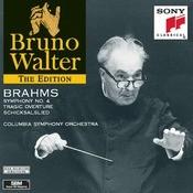 Brahms: Symphony No.4; Tragic Overture; Schicksalslied Songs