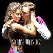 Suenan 50 Rumbas Vol. 2 Songs