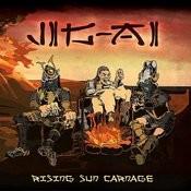 Rising Sun Carnage Songs
