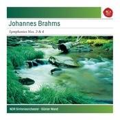 Brahms: Symphonies No. 3 In F Major, Op. 90 & No. 4 In E Minor, Op. 98 - Sony Classical Masters Songs
