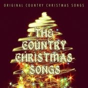 The Country Christmas Songs Songs