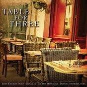 Table For Three Songs