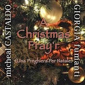 A Christmas Pray'r Songs