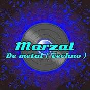De Metal (Techno) Song