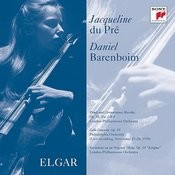 Concerto For Cello And Orchestra In E Minor, Op. 85: I. Adagio. Moderato Song