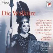 Wagner: Die Walkre (Metropolitan Opera) Songs
