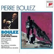 Boulez: Pli selon pli & Livre pour cordes Songs