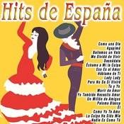 Hits De España Songs
