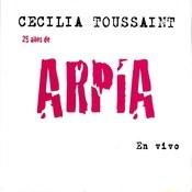 Arpía 25 Años En Vivo Songs